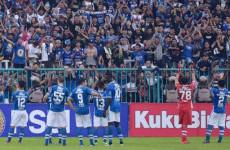 Viking Persib Lakukan Kolaborasi Suporter jika Liga 1 2020 Kembali Bergulir