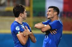 Piala Eropa U-21: Tuan Rumah Lumat Spanyol dengan Skor Telak