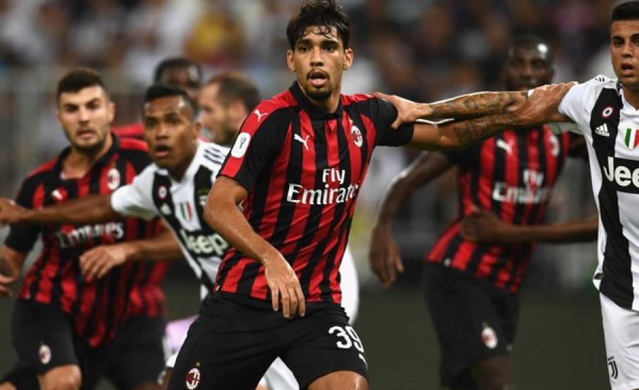 Prediksi Juventus Vs AC Milan: Bianconeri di Atas Angin