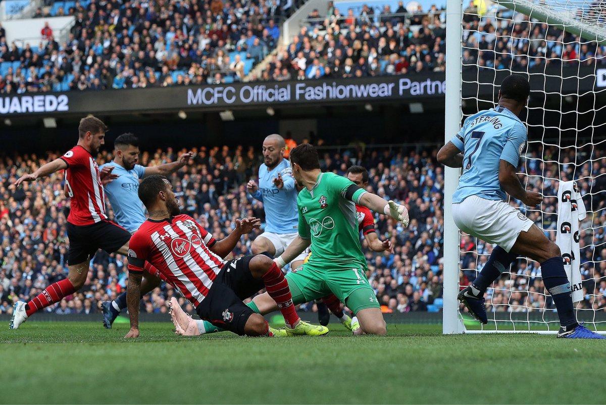 Cetak 150 Gol Di Premier League Sergio Aguero Masuk Buku