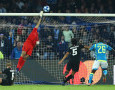 Napoli 1-1 PSG: Gianluigi Buffon Bikin Tim Tamu Gagal Menang