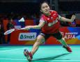 BATC 2020: Kalah dari Thailand, Tim Putri Indonesia Runner-up Grup Y