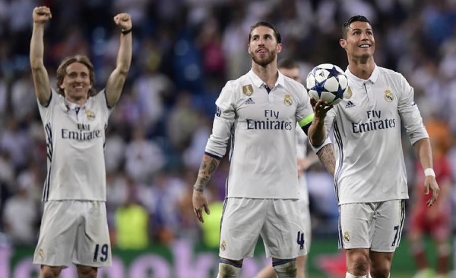 3 Alasan Mengapa Real Madrid Akan Kalah dari Bayern Munchen