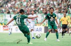 Piala Presiden: Persebaya Surabaya Dipaksa Arema FC Imbang 2-2 di Final Pertama