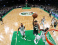 Semifinal NBA: Giannis Menggila, Bucks Atasi Celtics, dan Rockets Imbangi Warriors