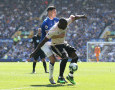 Everton 4-0 Manchester United: Pelengkap Luka The Red Devils