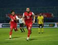 Analisis: Persija bak Macan Ompong di Piala Menpora 2021