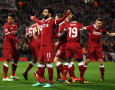 Road to Final Liga Champions: Liverpool