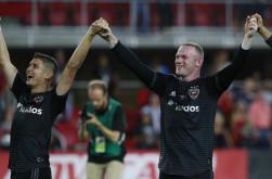 Wayne Rooney Sebenarnya Ingin Pensiun di Manchester United