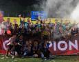 Liga 1 U-16 2018: Persib Bandung Jadi Juara, Bambang Pamungkas Ucapkan Selamat