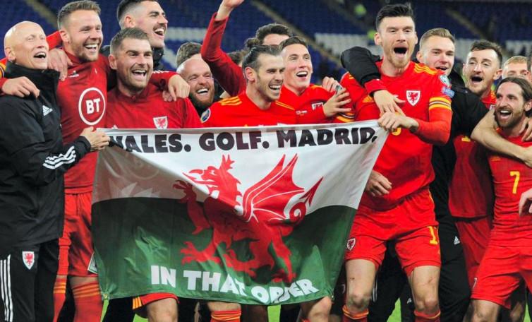 Profil Timnas Wales di Piala Eropa 2020: Ujian Tanpa Ryan Giggs