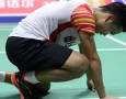 Tunggal Putra Gagal di Indonesia Open 2019, Rudy Hartono Sedih