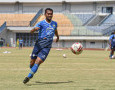 Penyerang Persib Beni Okto Prediksi Lanjutan Liga 1 2020 Kurang Seru