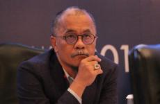 Haruna Soemitro Benarkan Yunus Nusi Jadi Calon Plt Sekjen PSSI