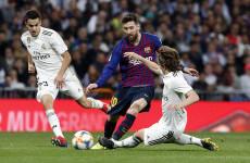 Prediksi Real Madrid Vs Barcelona: Tak Sekadar Misi Balas Dendam