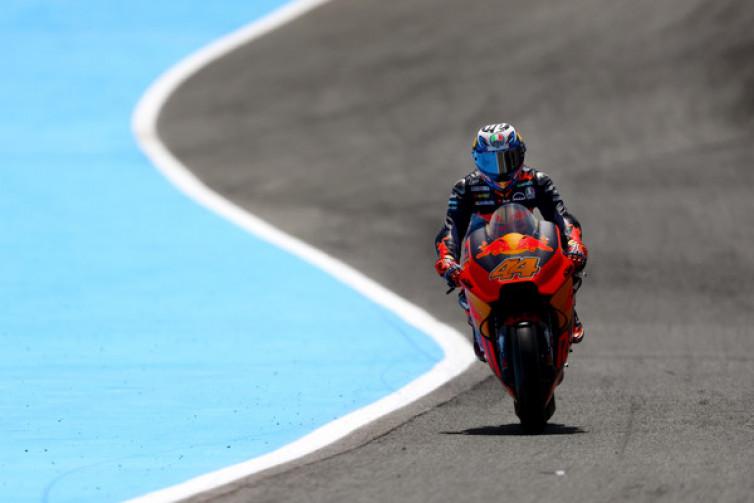 Dani Pedrosa akan Bocorkan Kekuatan Motor Honda kepada KTM