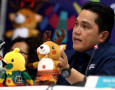 INASGOC Kesulitan Jual Tiket Asian Games 2018