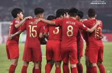 Timnas Indonesia U-19 Kandas ke Piala Dunia U-20, Indra Sjafri: Pemain Sedih, tapi...