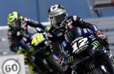 MotoGP: Maverick Vinales Tak Mau Lagi Jadi Anak Kucing
