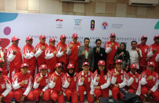 Kontingen Indonesia Siap Berburu Medali di Youth Olympic Games 2018