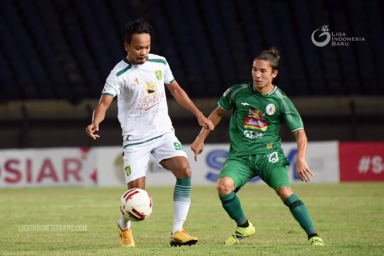 Klasemen Akhir Grup C Piala Menpora: PSS dan Persebaya ke 8 Besar
