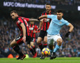 Manchester City Vs Bournemouth: The Citizens Alergi dengan Set Piece