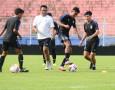 Jadwal Siaran Langsung Piala Menpora 2021: PSIS Semarang Vs PSM Makassar