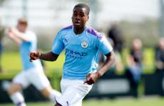 Profil Jamie Bynoe-Gittens, Wonderkid Manchester City yang Ikuti Jejak Jadon Sancho