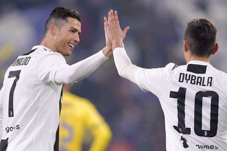Hasil Serie A: Inter Milan dan Juventus Raih Tiga Poin