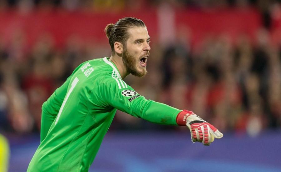 Sevilla 0-0 Manchester United: David de Gea Selamatkan Setan Merah
