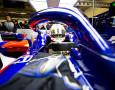 Hari Pertama Tes F1 Abu Dhabi: Sebastian Vettel Tercepat, Sean Gelael Pembalap Tersibuk