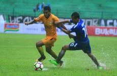 Bhayangkara FC Semringah Venue Grup E Piala Presiden 2018 Pindah ke Kanjuruhan