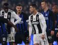 Jelang Derby della Mole, Allegri Pastikan Ronaldo Akan Absen Satu Pertandingan