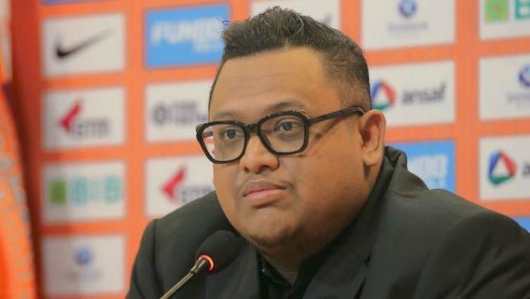 Dua Tuntutan Borneo FC pada RUPS Luar Biasa PT LIB