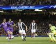 Bantahan Chiellini Terkait Konflik Ruang Ganti Juventus Pada Final Liga Champions 2017