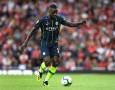 Bek Manchester City Komentari Kemenangan Anthony Joshua