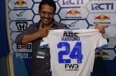 Piala Indonesia 2018: Jaya Hartono Dapat Kado Spesial dari Penggawa Persib Bandung