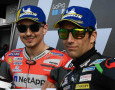 Pindah ke KTM, Johann Zarco Akan Tiru Cara Jorge Lorenzo