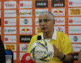 Jelang Hadapi Madura United, Persija Sudah Evaluasi Kesalahan di Dua Laga Terakhir