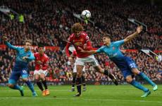 Hasil Pertandingan Liga-Liga Eropa: Barcelona Rengkuh Titel La Liga, Manchester United Menang Dramatis atas Arsenal