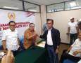 Adu Kuat Muddai Kontra Marciano Menuju Kursi Ketua Umum KONI