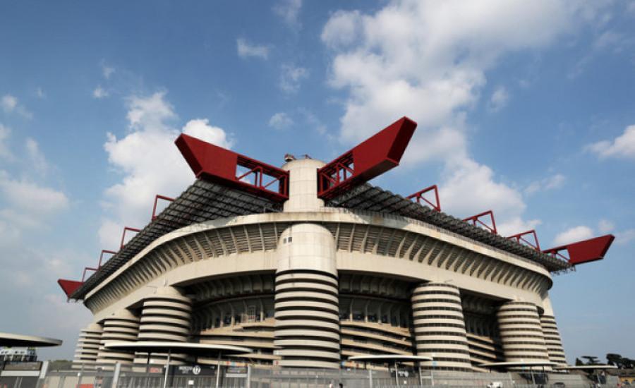 Resmi, Atalanta Gunakan San Siro untuk Berlaga di Liga Champions