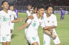 Bima Sakti Tunggu Perkembangan Virus Corona untuk Lakukan TC Timnas Indonesia U-16