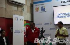 Menpora: Dengan atau Tanpa Olimpiade 2020, Pembinaan Harus Jalan!