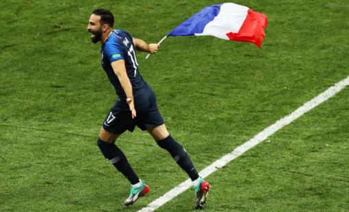 Nasib Malang Juara Piala Dunia 2018, Putus dari Pamela Anderson dan Dipecat