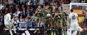 Prediksi Liga Champions: Legia Warsawa vs Real Madrid