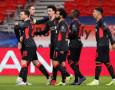 Kalahkan Leipzig, Liverpool Masih Dikritik Legenda Klub