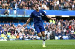 Chelsea 1-0 Newcastle United: Lima Kemenangan Beruntun The Blues