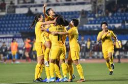 Final Sepak Bola Putri SEA Games 2019 Hadirkan Pertemuan Timnas Thailand dengan Vietnam