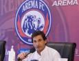 Manajemen Arema FC Buka Opsi Pemecatan, Eduardo Almeida Memilih Fokus